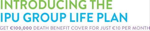 Introducing the IPU Group Life Plan