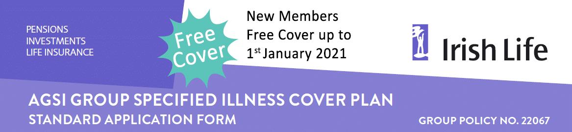 AGSI SIC Free Cover Header